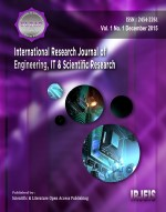 International research journal of engineering, IT and scientific research
