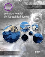 View Vol. 3 No. 1 (2020): International Journal of Life sciences & Earth sciences