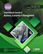 View Vol. 4 No. 1 (2021): International Journal of Business, Economics & Management