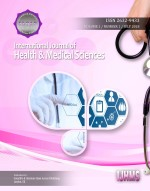 View Vol. 1 No. 1 (2018): International Journal of Health & Medical Sciences