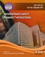 International research journal of management, IT and social sciences